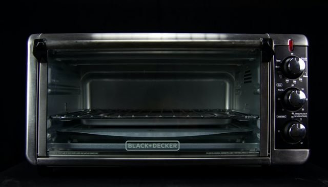 The difference between a convection oven and a toaster oven
