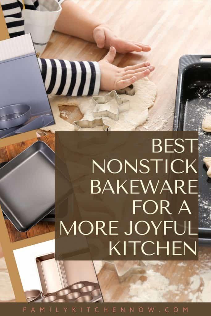 Pin   Best Nonstick Bakeware 2021