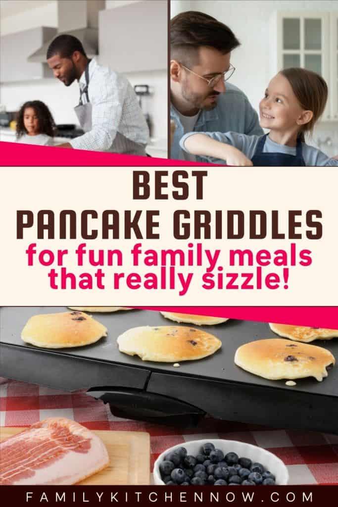 Pin   Best Pancake Griddle