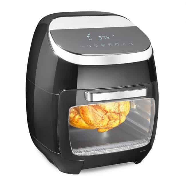 Photo of Air Fryer with Rotisserie